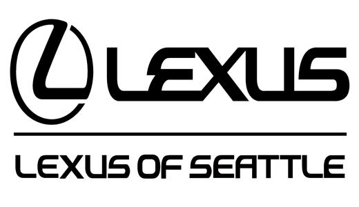 Lexus of Seattle logo