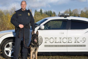 South Snohomish County Honor Guard | K-9 Memorial | buddy_k9