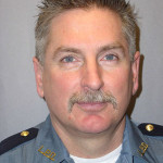 South Snohomish County Honor Guard | About Us | Sgt. David J. Harris, Lynnwood Police Department