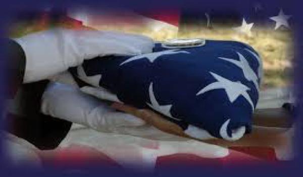 handing_over_folded_flag