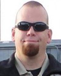 Officer Chip Hansen