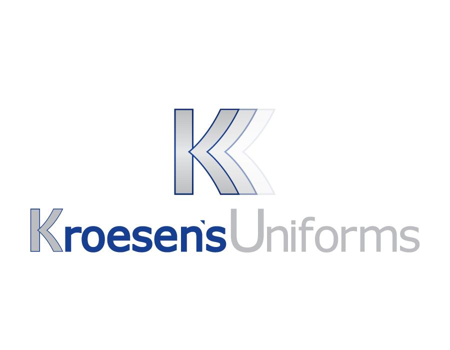 Kroesen's Uniforms logo