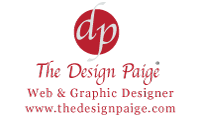 The Design Paige LLC ® - www.thedesignpaige.com