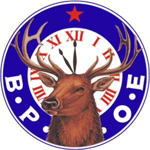 Lynnwood Elks Club logo