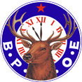 Lynnwood Elks Club logo