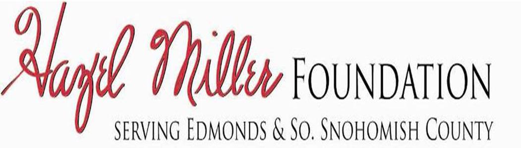 Hazel Miller Foundation logo