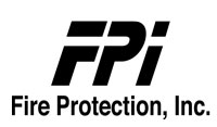 Fire Protection, Inc. logo