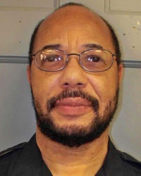 Correctional Officer Berisford Morse photo