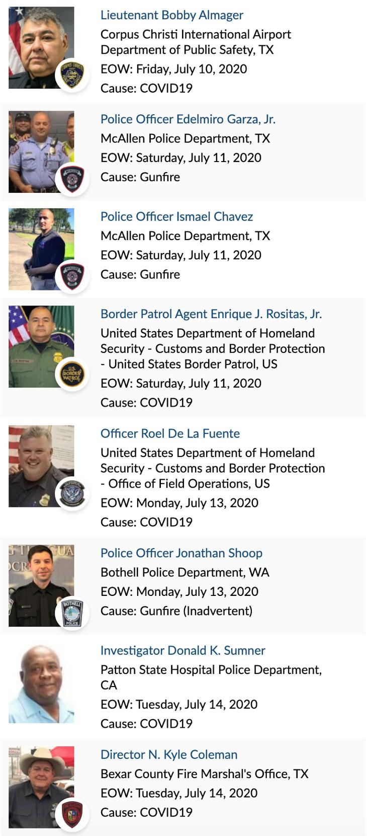 Officer Memorial 07-2020 2 of 3