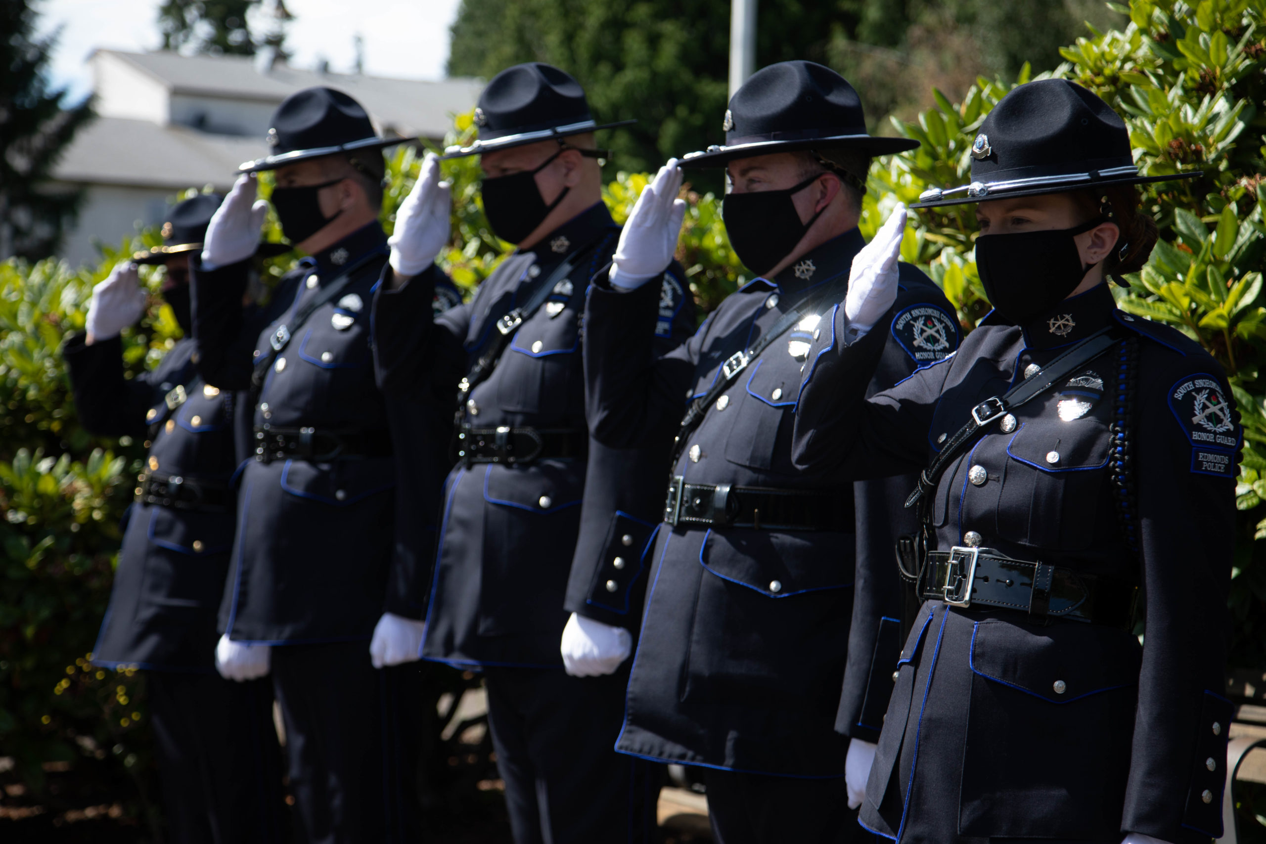 With the deepest respect members of the SSCHG stand with the families of the Bothell Police Department during this very difficult time