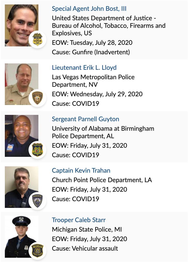 Officer Memorial 07-2020 4 of 4