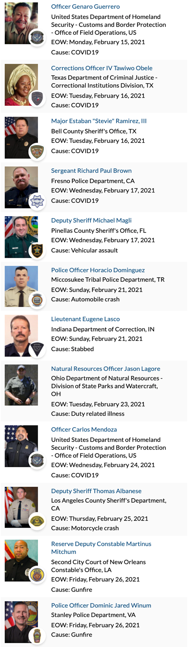 Officer Memorial 02-2021 (2 of 2)